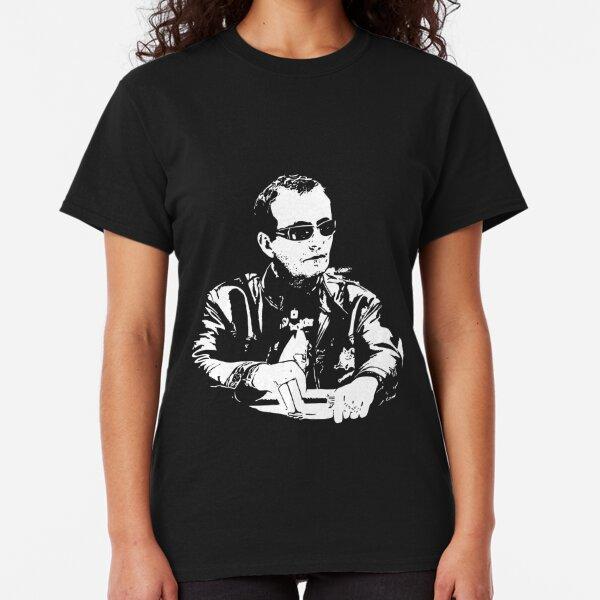Devilfish - David Ulliot Classic T-Shirt
