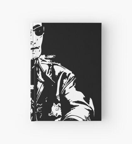 Devilfish - David Ulliot Hardcover Journal