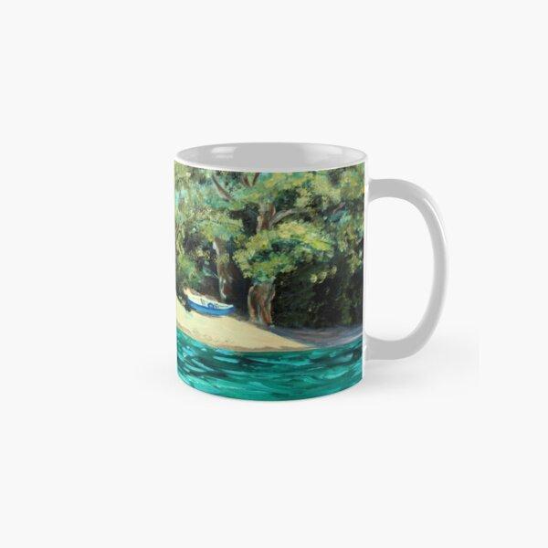 Meeting on the Helford River Classic Mug