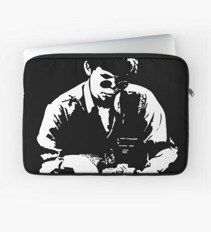 Stu Ungar Laptop Sleeve