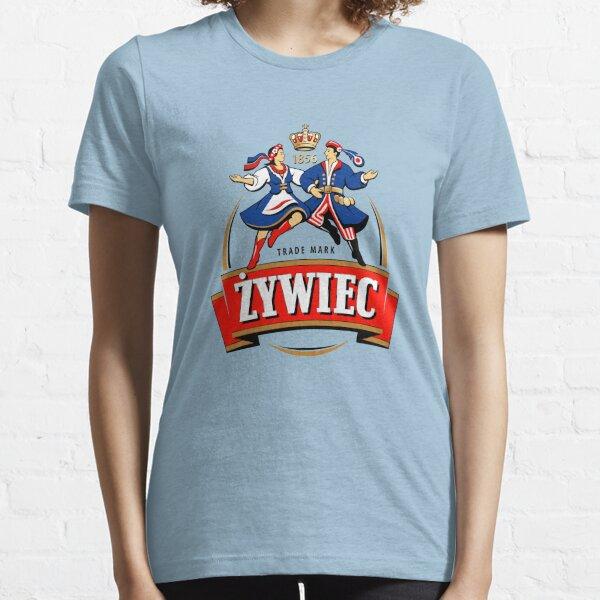 Zywiec Essential T-Shirt