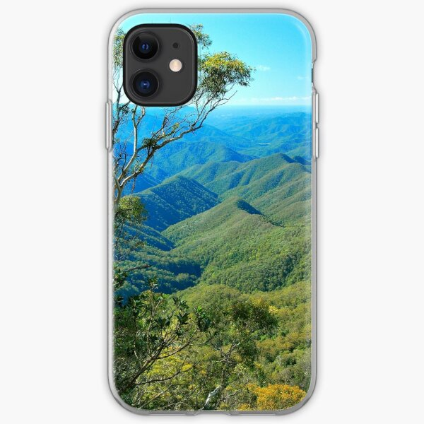 The Point Lookout iPhone Soft Case