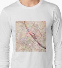 Vienna map T-Shirt
