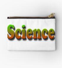 Science Studio Pouch