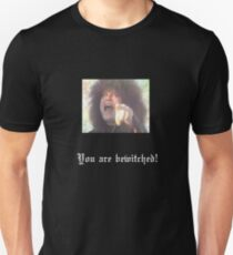 Messiah Marcolin - You Are Bewitched! Unisex T-Shirt