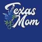 Texas Mom by BubbSnugg LC