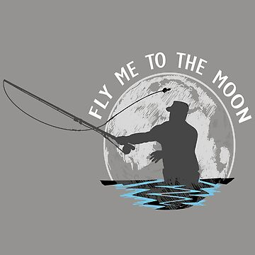 Fly my to the Moon. by chumi