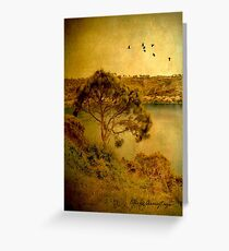 Let's go flying ... Greeting Card
