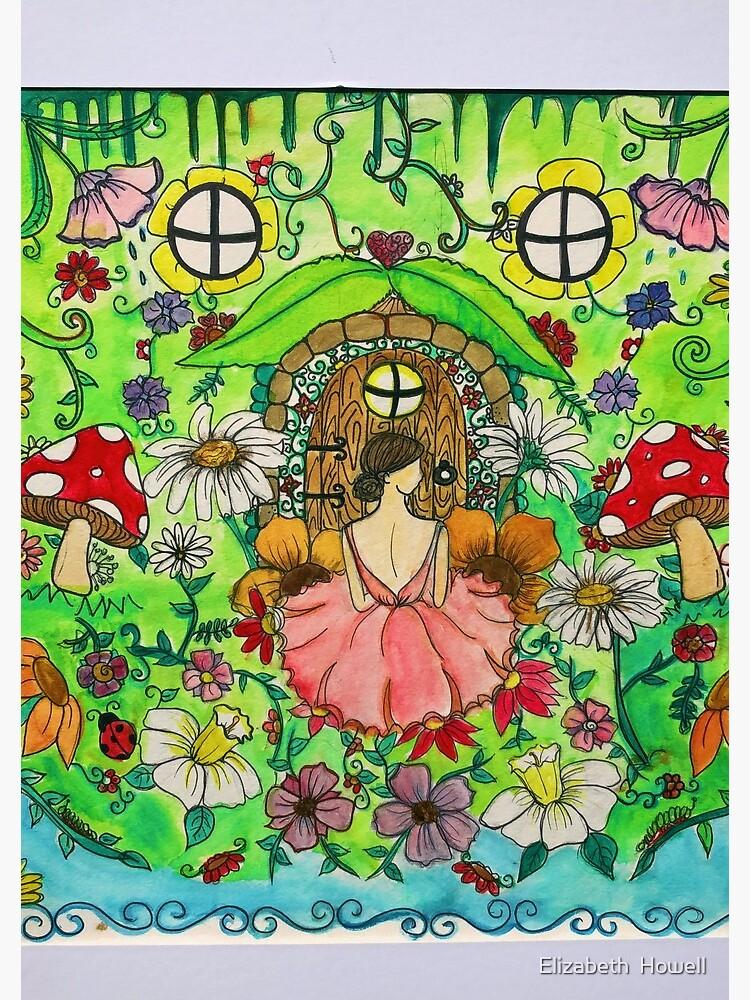 fairy garden by liza648