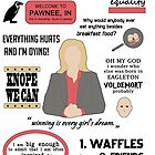 Knope Quotes by bctaskin