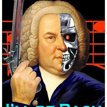 I'll be Bach by Alan67Q