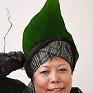 (609) Anything can become a hat! by Marjolein Katsma