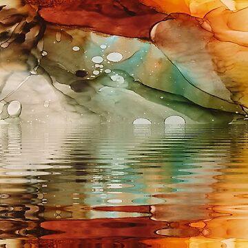 Wasserwelten 139 von SkroArts
