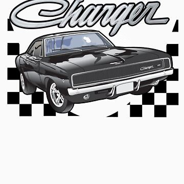 Charger by limey57