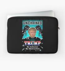 Trump Unchained Laptop Sleeve