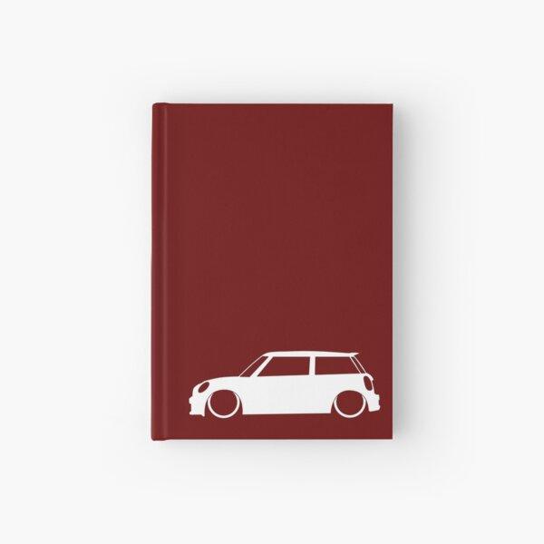 R56 Micro  Hardcover Journal