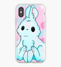 Auggie der Hase iPhone-Hülle & Cover
