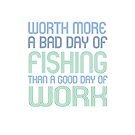 «Funny fisherman design» de diegogdrc