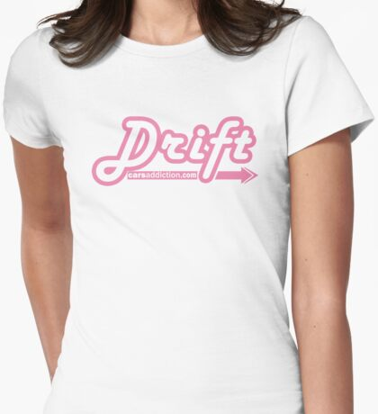 Woman's Drift Shirt T-Shirt