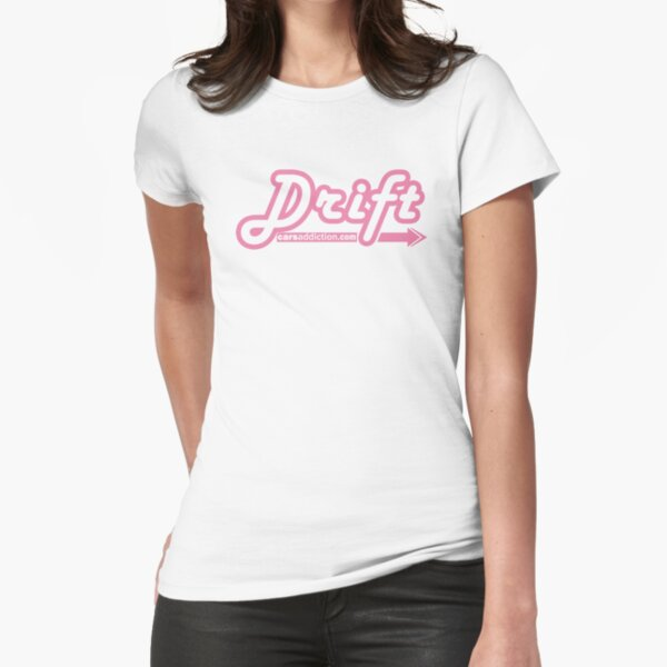 Woman's Drift Fitted