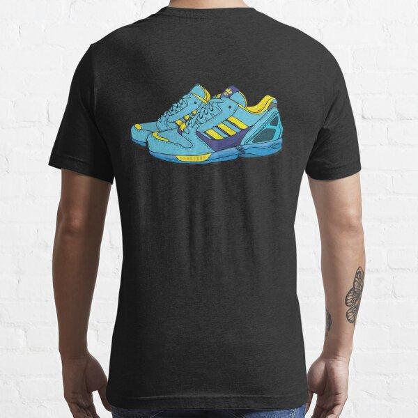 ZX 8000 Aqua sneakers Essential T-Shirt