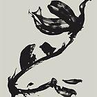 Koi Fish by Lucas X. Pham