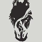 Horse by Lucas X. Pham