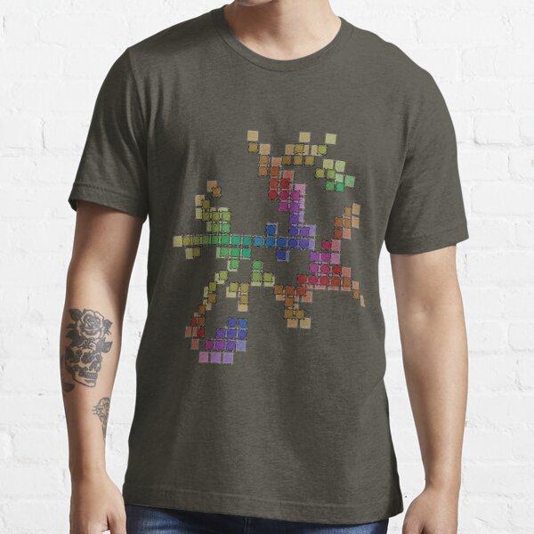 widget trail Essential T-Shirt