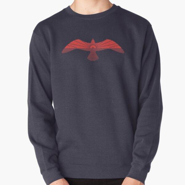 Larus Marinus Pullover Sweatshirt
