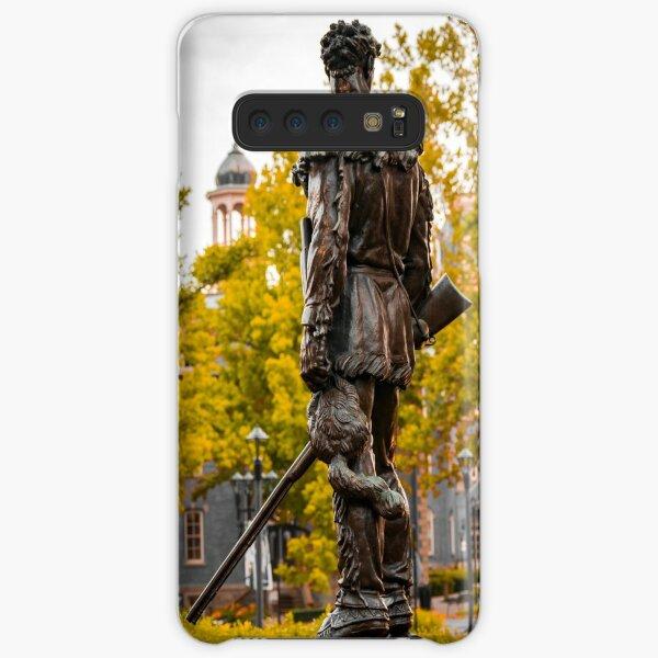 West Virginia University Mountaineer Samsung Galaxy Snap Case