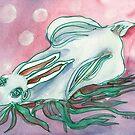 Pink Rabbit, Easter deal by Naquaiya