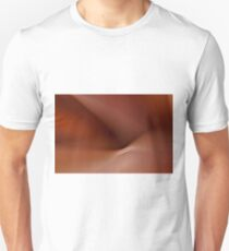 Blurring the light Unisex T-Shirt