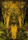 Minotaur by Virginia N. Fred