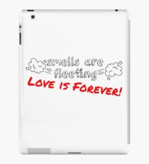 Unconditional LOVE iPad Case/Skin
