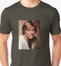 Robert Redford Unisex T-Shirt