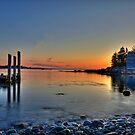 Daybreak by Sue  Cullumber