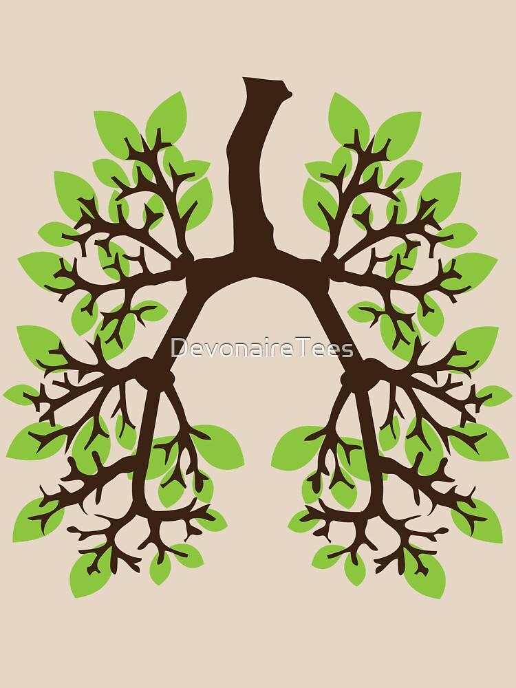 Breathe Green | Unisex T-Shirt