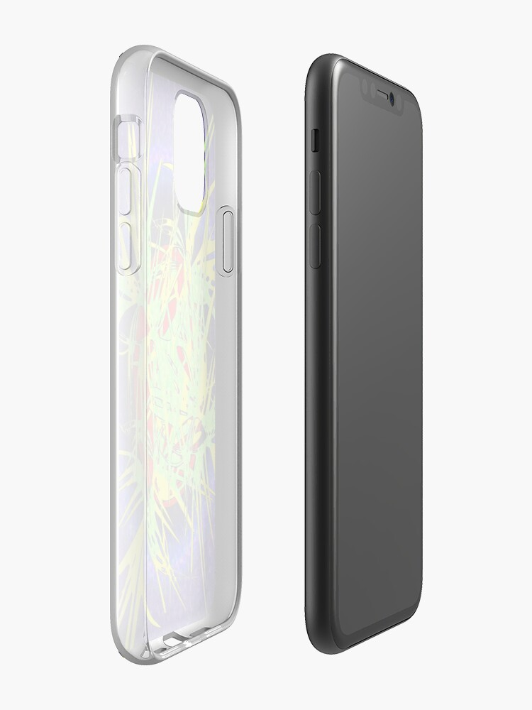 coque qlf , Coque iPhone « Un trou en un », par JLHDesign