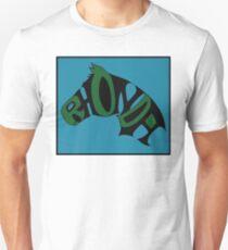 Rhonda - Horse Unisex T-Shirt