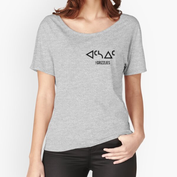Inuktitut Relaxed Fit T-Shirt