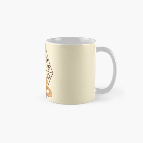 Kyo the cat Classic Mug
