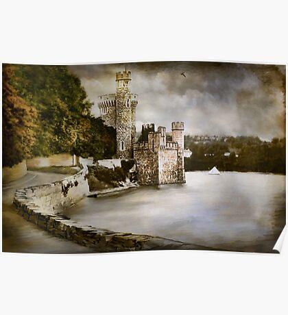 Blackrock Castle Poster