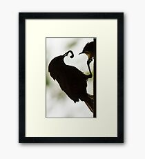 give it too me now ! Framed Print