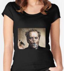 Jack Nicholson Women's Fitted Scoop T-Shirt