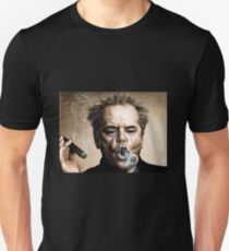 Jack Nicholson Unisex T-Shirt