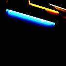 paterned lighting  by cyanne123