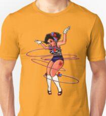 Hula Hoopla Slim Fit T-Shirt