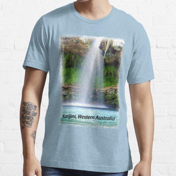 Karijini, Western Australia Essential T-Shirt