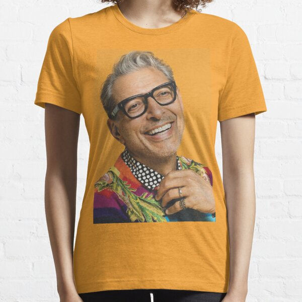 jeff goldblum Essential T-Shirt