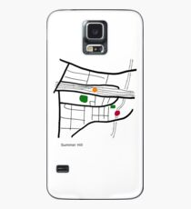 Summer Hill Case/Skin for Samsung Galaxy